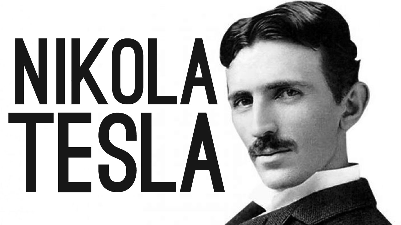 Nicola Tesla will premiere October 18 on PBS
