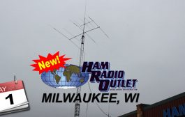 Ham Radio Outlet-Milwaukee,WI Grand Opening [ Video ]