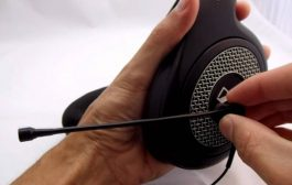 Turn any headphone into a high-performance communications headset