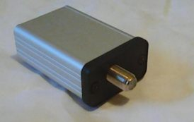 Introducing the ThumbNet N3 SDR Receiver