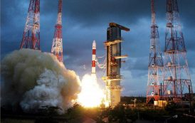 New Satellites with Amateur Radio Payloads Launched, Monitored