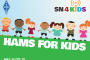 SN4KIDS – Hams for Kids