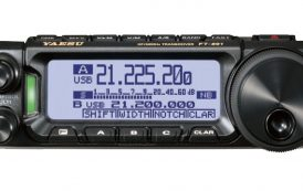 YAESU FT 891 Unpacking and First Look – Waters & Stanton Ltd