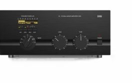 ACOM A2100  HF + 6M Linear Amplifier