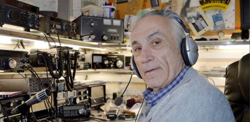 "RSGB Criticizes TV Broadcast Portraying Radio Amateur as ""Nightmare Neighbour"""