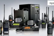 Hytera Enters the North American Amateur Radio Market – Via GigaParts !