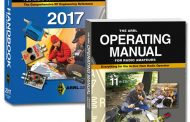 The new 2017 ARRL Handbook [ Video ]