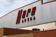 Hara Arena Items Going on the Auction Block