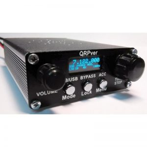 QRPver-1 v.3 ONE band QRP transceiver | QRZ Now – Amateur ...
