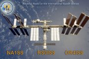 ARISS Packet System on Board the ISS Switched to UHF