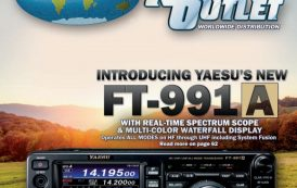 Ham Radio Outlet Catalog – Fall/ Winter 2016