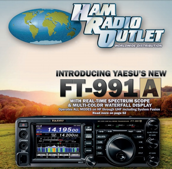 Ham Radio Outlet – Catalog