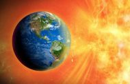 Direct Hit! NASA prediction shows the Earth-directed solar storm will hit us on November 9