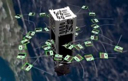Radio Ham's Femtosats Project Wins ISS Design Competition