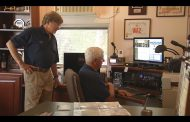 Amateur radio provides critical communications when all else fails
