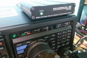 Yaesu System Fusion – HRI200 Interface into WIRESx Demo