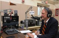 Commemorative Special Event Reenacts 1921 Amateur Radio Transatlantic Reception