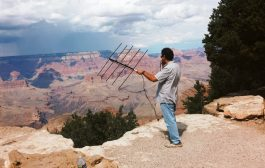 National Parks on the Air Contact Tally Tops 1 Million!