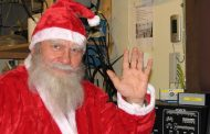 Santa Turns to Remote Operating to Boost Radio Coverage of North America