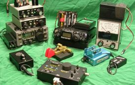 Your QRP Signal May Be Louder Than You Think!