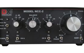 Receive Antenna Phasing Systems DXE-NCC-2