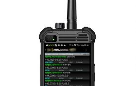 RFinder Android DMR Radio Review