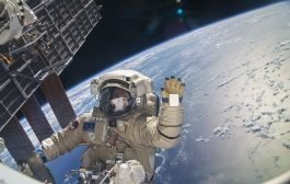Receive Pictures from Space – ISS SSTV Dec 8-9