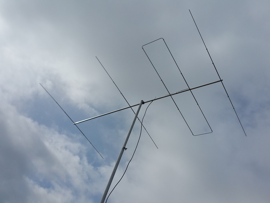 InnovAntennas launches the LFA-3 – Third generation LFA Yagi for 2017