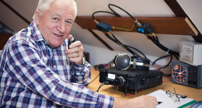 Ham-fisted: Chap's radio app killed remotely after posting bad review