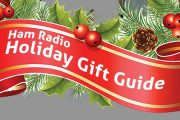 Ham Radio Christmas Holiday Gift Ideas