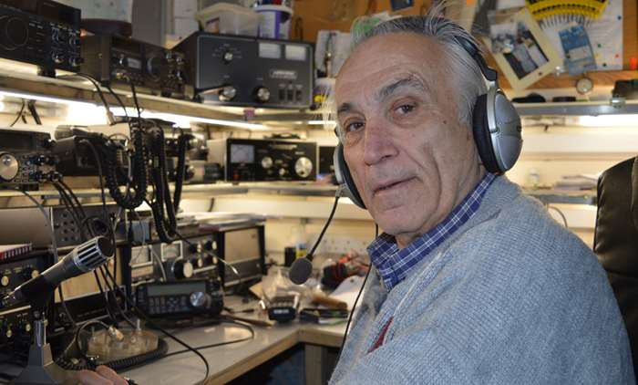 Ofcom Declines to Act in Nightmare Neighbour Next Door Ham Radio Episode