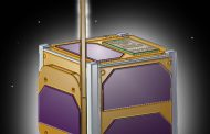 ITF-2 CubeSat Set to Deploy from ISS