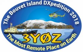 Request for Bouvet DXpedition-2018 Financial Support