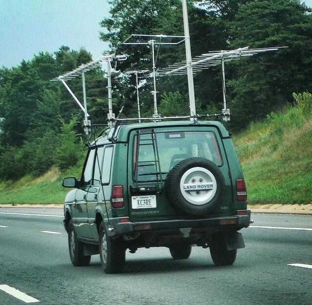 HF Mobile Antennas – Ham Nation