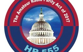 "New ""Amateur Radio Parity Act"" Bill Introduced in US House of Representatives"