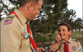 Boy Scouts' Radio Merit Badge Requirements to Include Amateur Radio Direction Finding Option