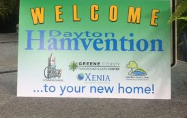 "Hamvention® — Same Friends, New Home"" is Theme for 2017 Event"