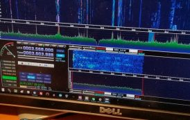 New EXTIO DLL for Cloud-SDR