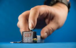 The world's smallest HF Transmitter – Made in U.S.A