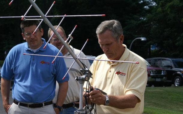 ARRL – Teachers Institute Overview