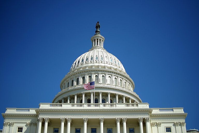 Amateur Radio Parity Act Speeds to U.S. House Passage, Heads to U.S. Senate