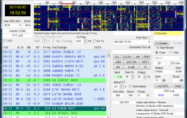 JT65-HF-HB9HQX-Edition 4.7 [ UPDATE ]