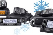 Save on Icom Amateur Radios