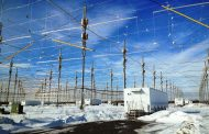 HAARP Experiments to Get Under Way on February 20 UTC, Reports Invited