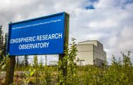 Alaska's HAARP Facility Once Again Open for Business