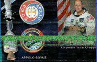 Receive Pictures from Space – ISS SSTV Feb 13-14