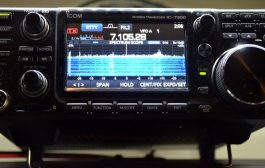 How to update your IC-7300 to the latest firmware?