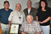 Oldest, Longest-Licensed US Ham, Educator Charles Hellman, W2RP, SK