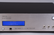 Apache Labs ANAN-8000DLE 200 watts SDR HF+6M  [ Video Preview ]