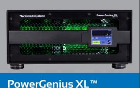 PowerGenius XL – RF amplifier [ Brochure and Video ]